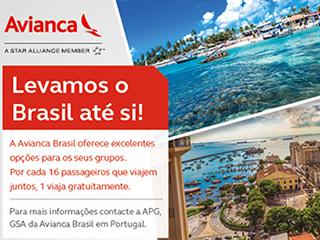 Avianca Brasil - Grupos