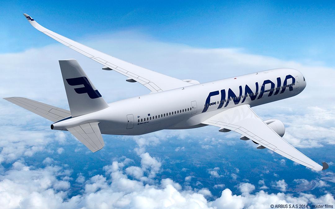 Finnair Airbus A350