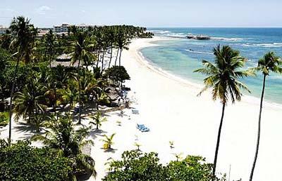 Air Caraibes – Tarifa promocional para Santo Domingo