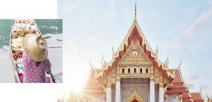 Finnair – Tarifas Promocionais em Classe Executiva para a Ásia!