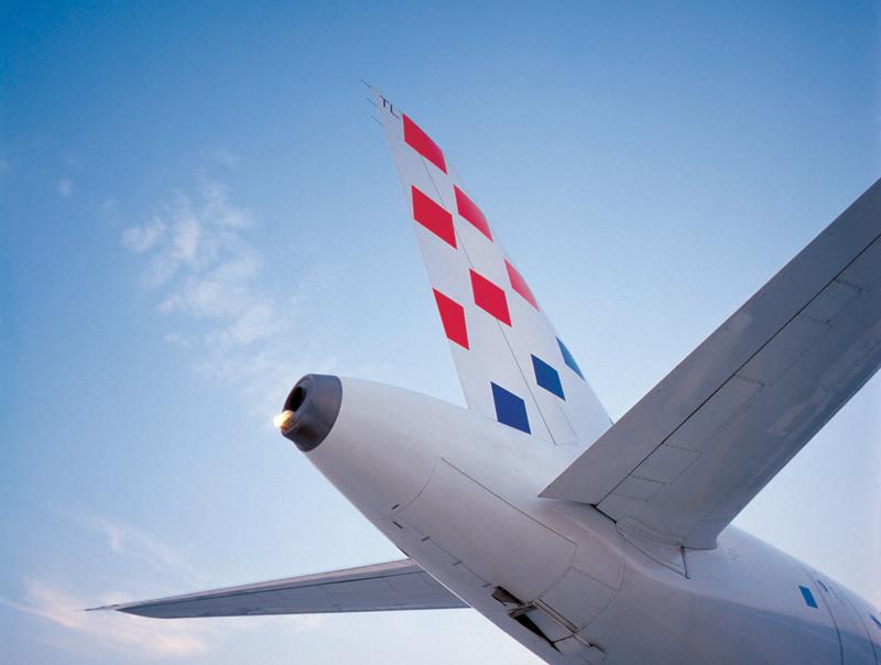 Croatia Airlines- Voos directos com saída de Lisboa voltarão em Abril!