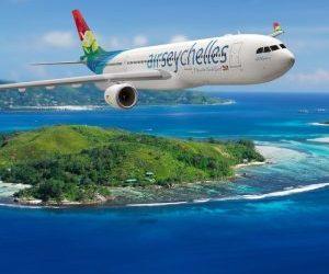 A Air Seychelles está agora disponível para emissão interline com a chapa GP!
